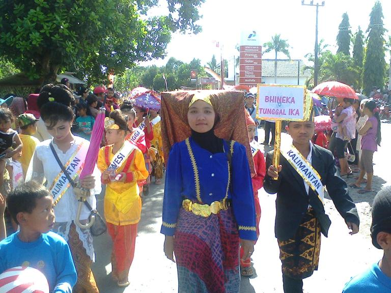 MOment karnaval