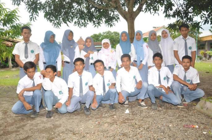 Kenangan Kelas XII.IPS